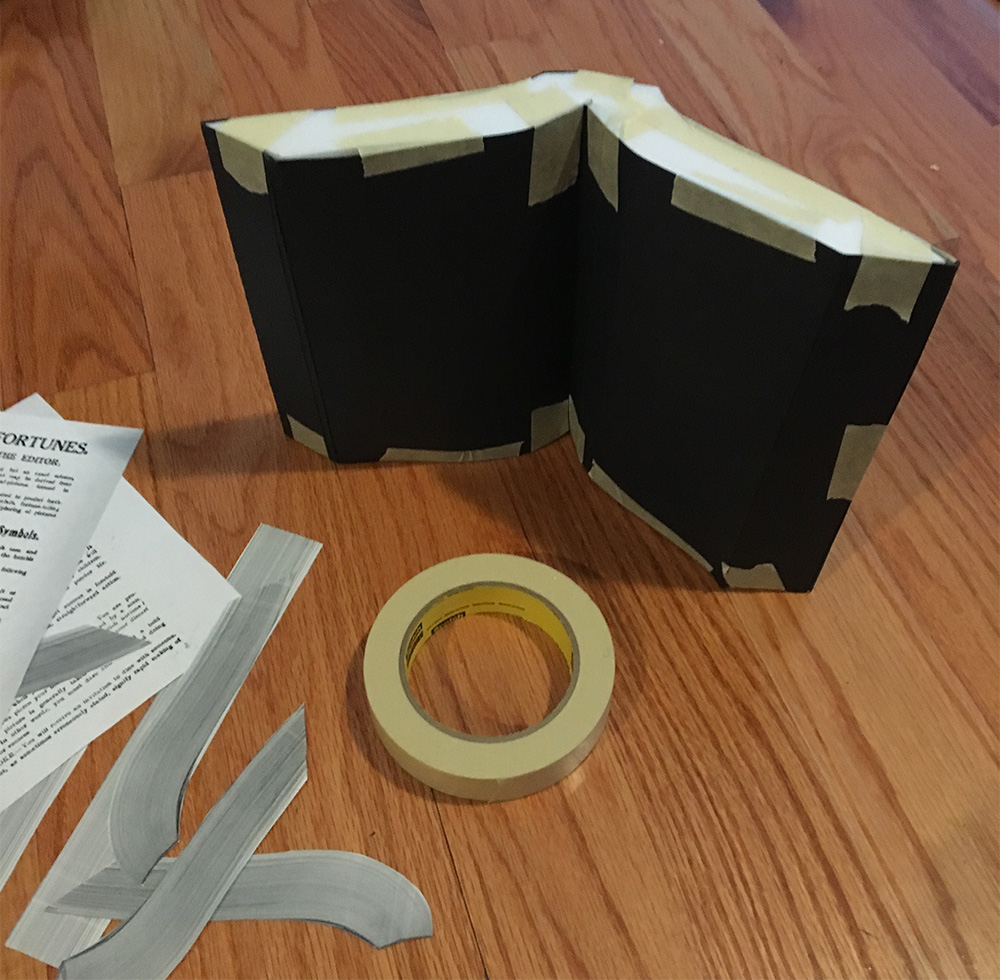 100 fake books for decoration 20 low cost decorating ideas
