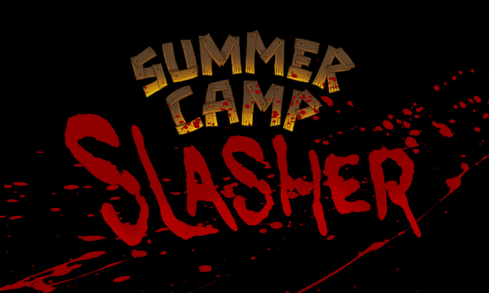 Halloween 2019: SUMMER CAMP SLASHER
